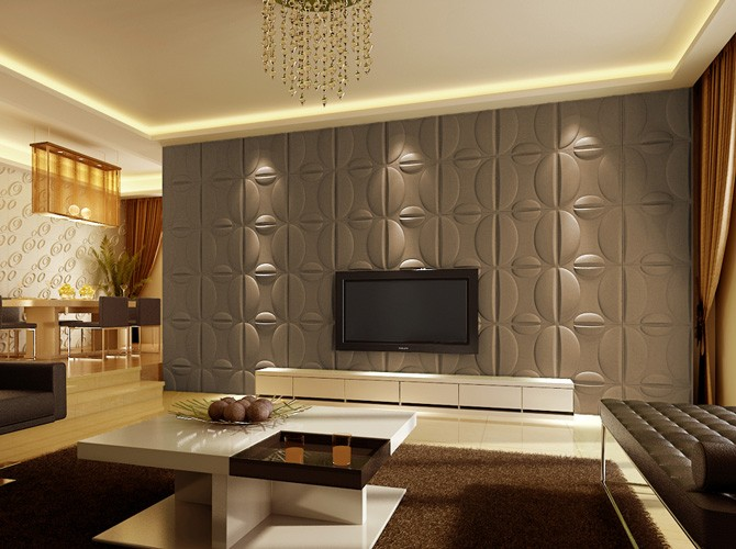 decorative panels 3d board ismd hannover. Black Bedroom Furniture Sets. Home Design Ideas